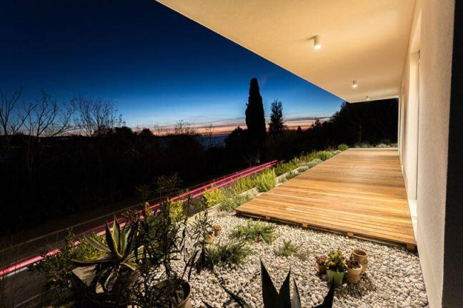 Montažne hiše Rihter - Skoraj nič-energijske montažne hiše